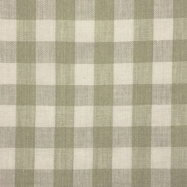 Fc3403 – Linen Check Small Moss