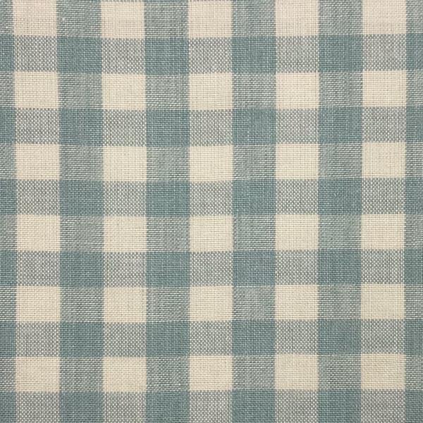 Fc3406 – Linen Check Small Blue