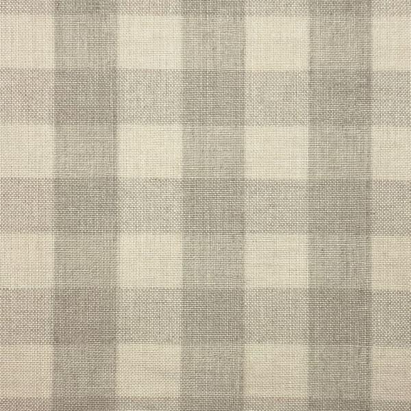 Fc3507 – Linen Check Medium Clay