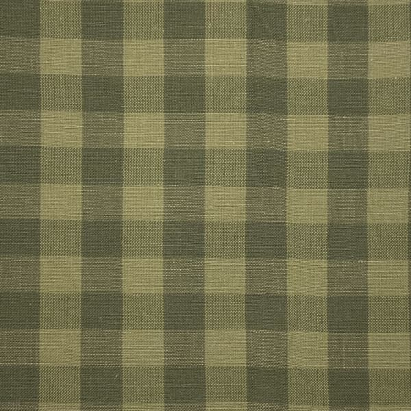 Fc404 – Small Check Green/Olive