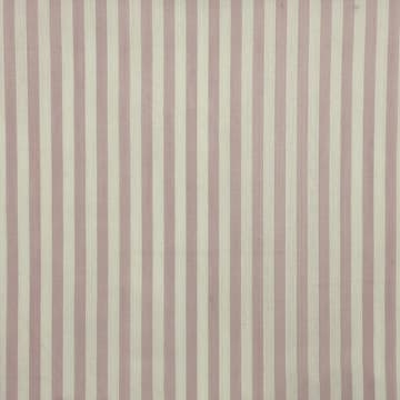 Narrow Stripe Voile Pink