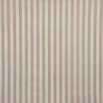 Narrow Stripe Voile Pink