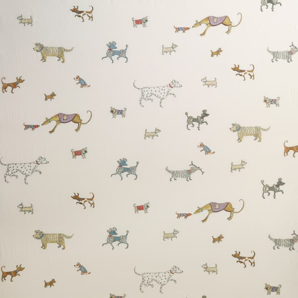 Fd713 – Dogs on Parade