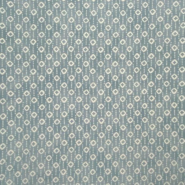 Fp1216 – Raindrops in antique blue
