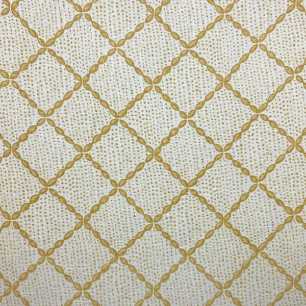 Fp2115 V2 – Trellis in faded yellow