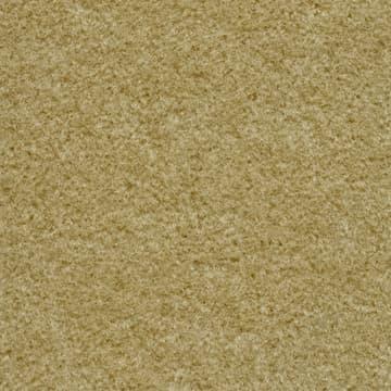 Mohair Velvet in dirty yellow