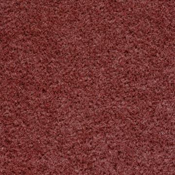 Mohair Velvet in amaranth