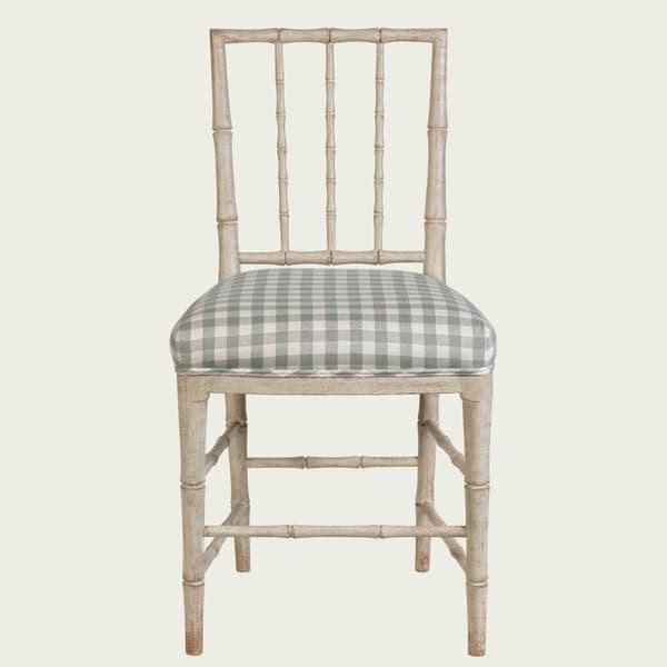 GUS026 05 – Bamboo chair
