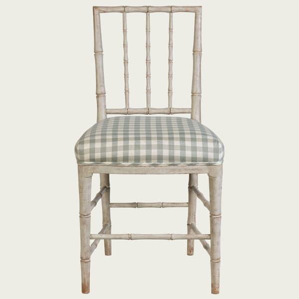 GUS026 08 – Bamboo chair