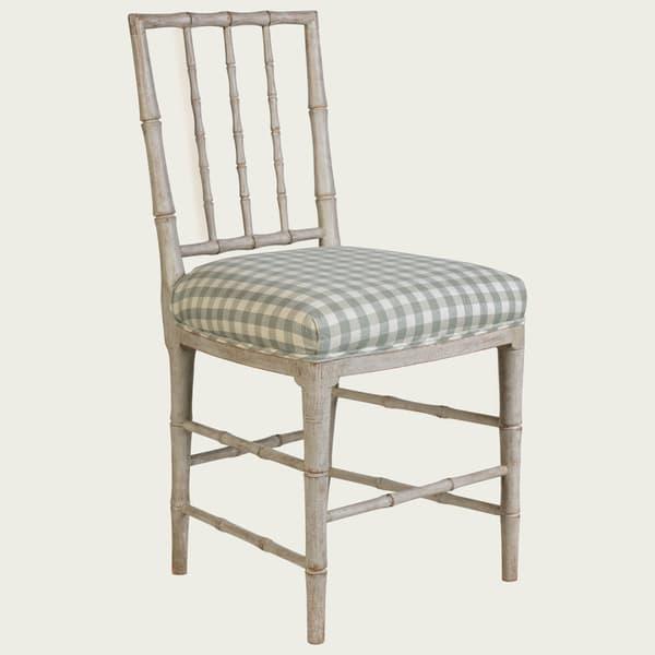 GUS026 08a – Bamboo chair