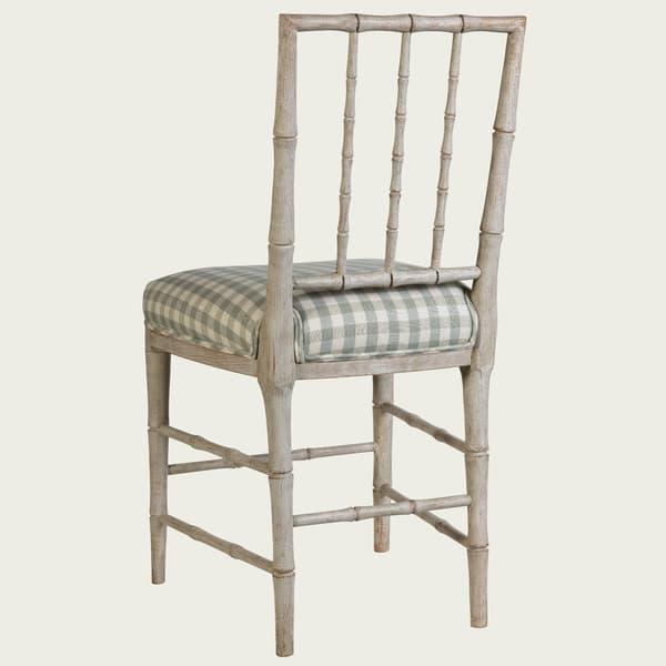 GUS026 08ab – Bamboo chair