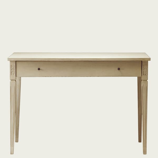 GUS071 5 – Writing desk with drawer