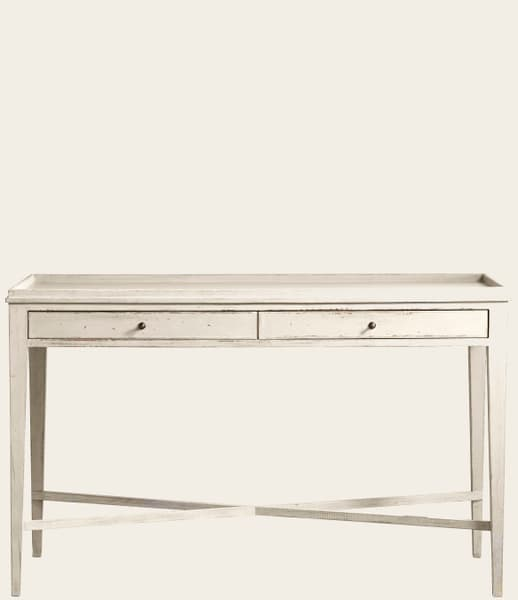 GUS090 05 – Console with two drawers