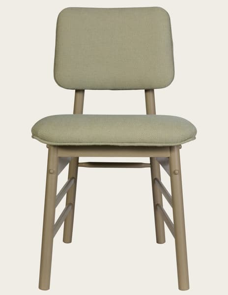 Mid010 12 Cheverny – Chair with upholstered back