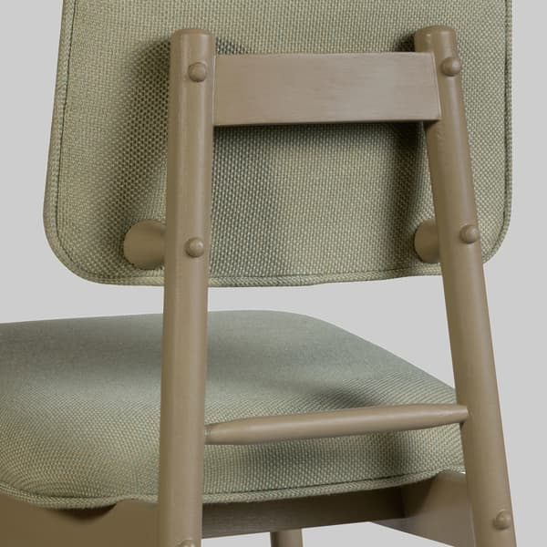 Mid010 12 D V1 Cheverny – Chair with upholstered back