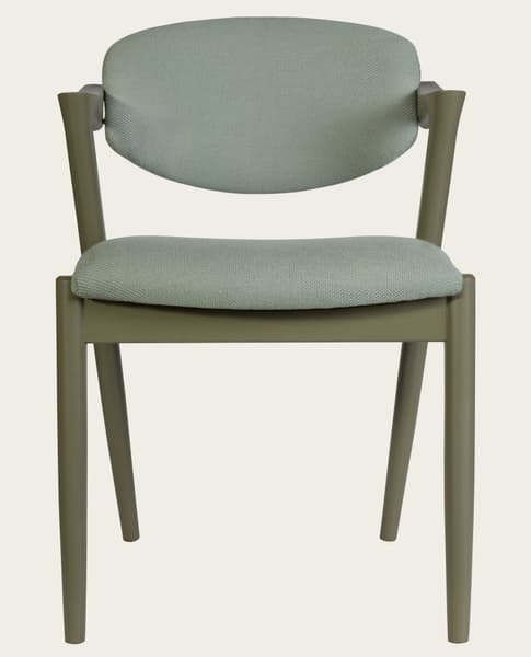 Mid011 13 Cheverny – Chair with adjustable back