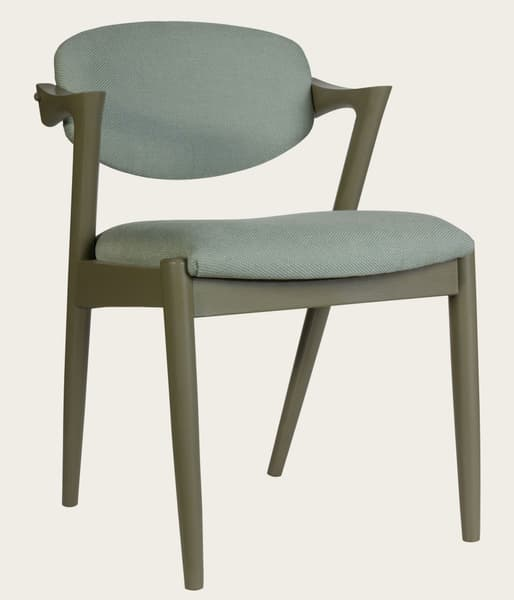 Mid011 13A Cheverny – Chair with adjustable back