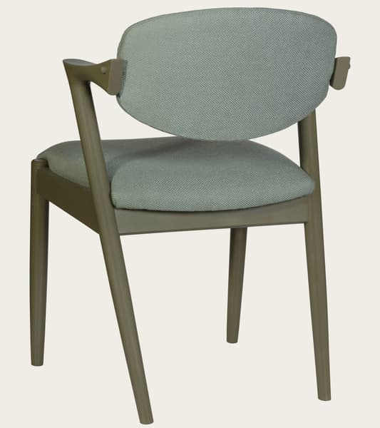 Mid011 13Ba Cheverny – Chair with adjustable back