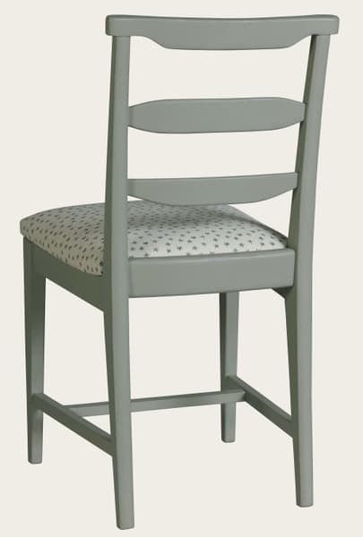 Mid013 J 17Ba – Junior chair with square back
