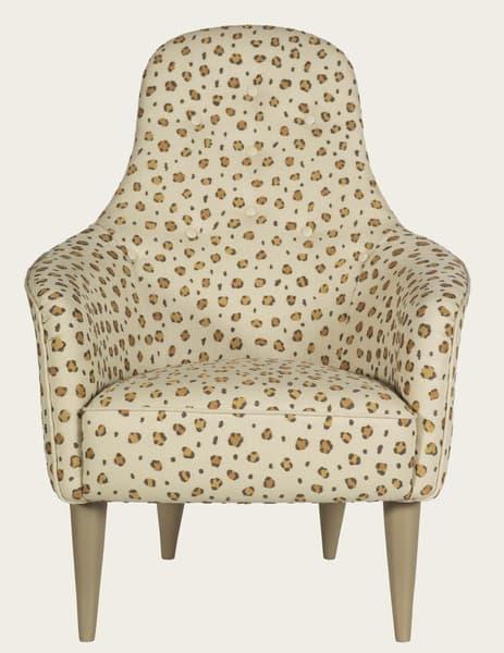 Mid026 12 Snuggles – Armchair