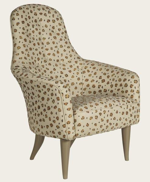 Mid026 12A Snuggles – Armchair