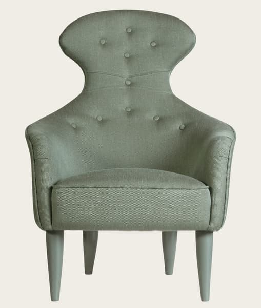 Mid029 14 Cheverny – Armchair with high back