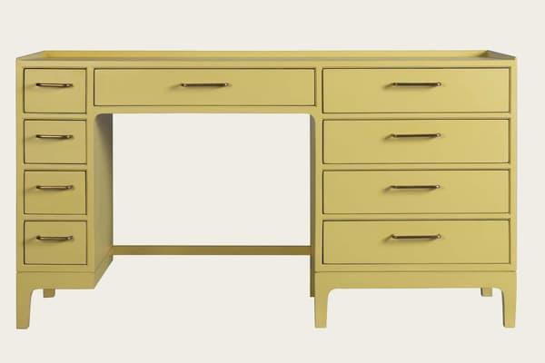 Mid971 Aj 41 – Junior modular desk with nine drawers