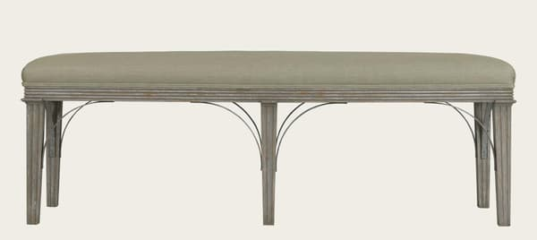 Pro060 39 – Long Bench