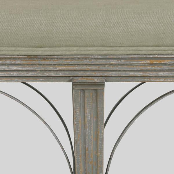 Pro060 39 D V1 – Long Bench