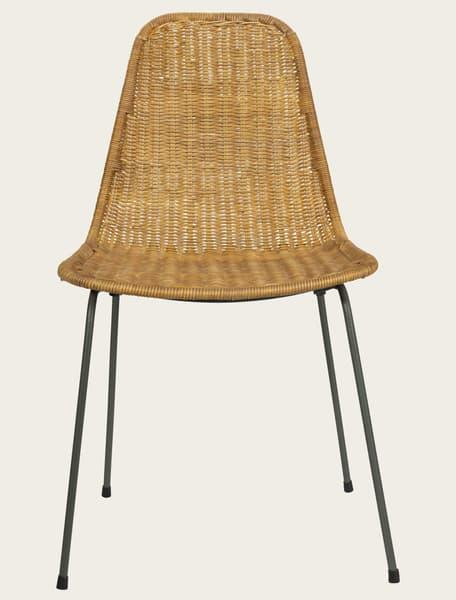 Tro010 – Rattan chair