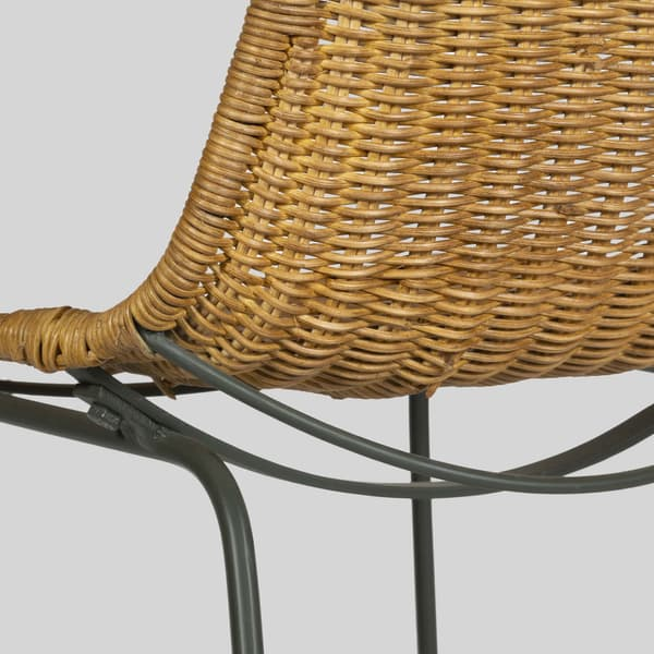 Tro010 D V1 – Rattan chair