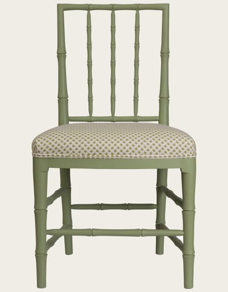 Tro026 J 43 – Junior bamboo chair
