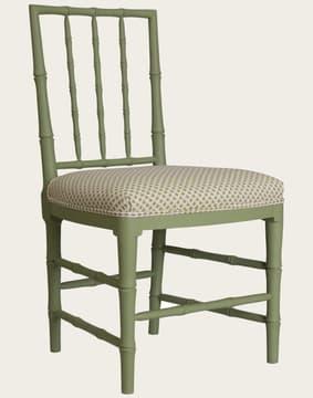 Junior bamboo chair