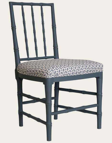 Tro026 J 49A – Junior bamboo chair