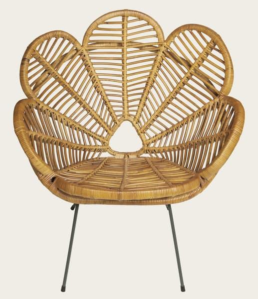 Tro028 – Petal chair