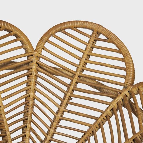 Tro028 D V2 – Petal chair