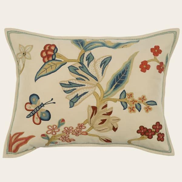 C114 C – Lilies, Magnolias & Chrysanthemums