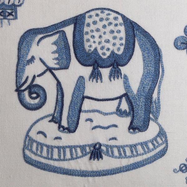 C773 D1 – Staffordshire elephant