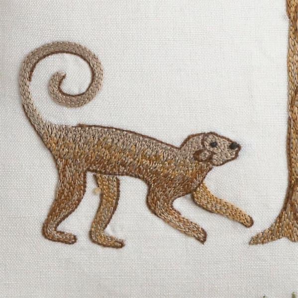 C785 D1 – Crouching monkey