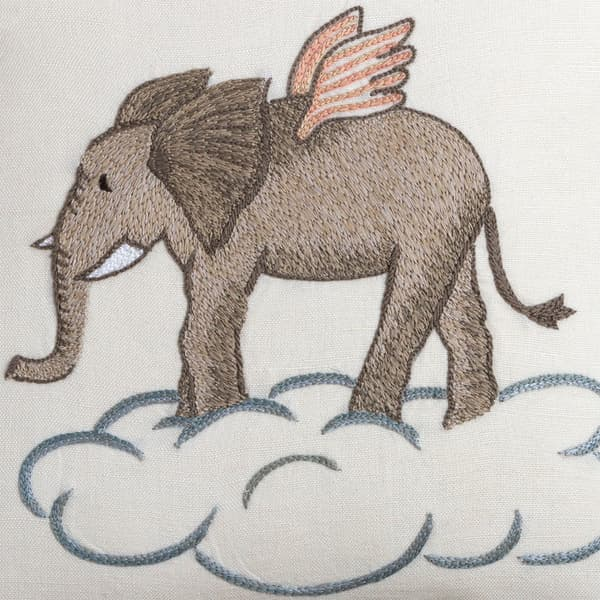 C786 D1 – The elephant in the sky