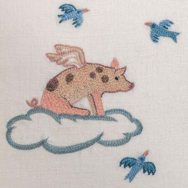 C787 D01 – Flying pigs