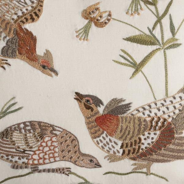 C845 V1 – Three pheasants