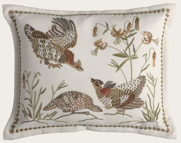 C845 – Three pheasants