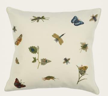 Bugs, butterflies & leaves