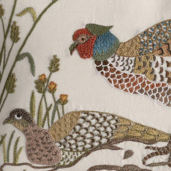 C844 V1 – Pheasants & ducks
