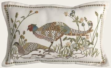 Pheasants & ducks