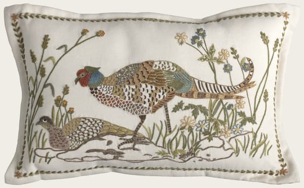 C844 – Pheasants & ducks