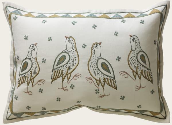 Cf005A – Wee beasties birds