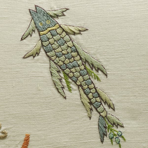 Fish – Mythical creatures