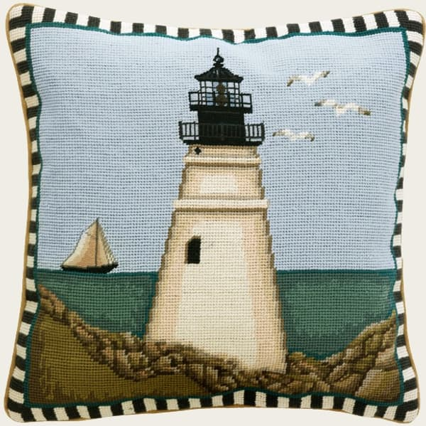 File 12 – Lighthouse with sailboat